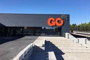 Nuevo centro GO fit en España