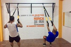 Nuevo gimnasio de entrenamiento funcional en Mendoza