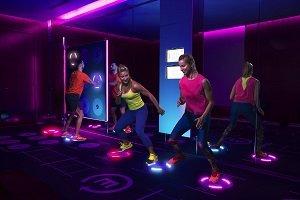 Pavigym presenta la plataforma de fitness interactiva Prama