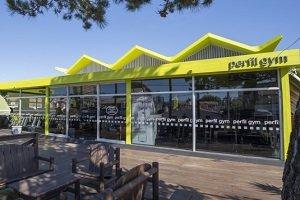 Perfil Gym abre su séptimo gimnasio en Uruguay