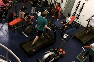 Se aprobó la ordenanza que regula los gimnasios en Gualeguay