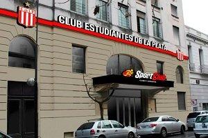SportClub abre sede en el Club Estudiantes de La Plata
