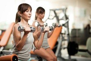 Buscan regular el funcionamiento de los gimnasios en Crespo