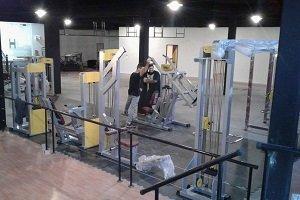 El gimnasio Live Now Fitness  de Pilar es centro modelo MAI