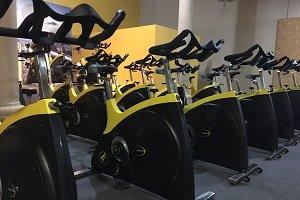 El gimnasio Personal lanza nueva sala de bike en Montevideo