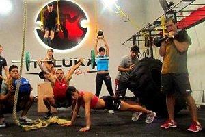 Inaugura Tuluka Fitness Club en Santiago del Estero