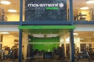 La #CasaMovement abre sus puertas en San Pablo, Brasil