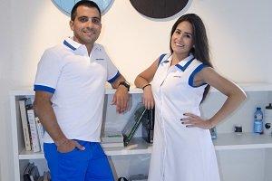 Los gimnasios Duet Sports lanzaron uniformes con materiales reciclados