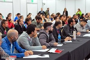 Mercado Fitness Business Tour llega a Paraná