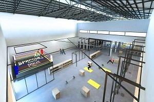 Sparring Center abre su tercera sede en Los Arcos