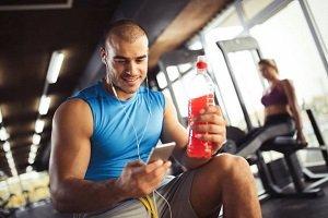 VB Fitness incorpora app para reserva de turnos y gestión de socios