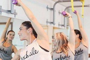 El grupo hotelero Hyatt compró la cadena de clubes Exhale