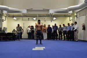 En México inauguran Laboratorio de Ciencias de la Actividad Física y Deporte