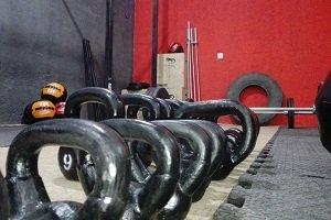 En septiembre inaugura Iguana Cross Fitness en Neuquén