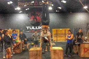 Tuluka Fitness Club abre en Rosario