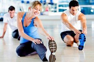 A nivel mundial, los argentinos ocupan el top five en hacer ejercicio