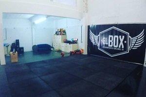 Abrió en Comodoro Rivadavia El Box de Entrenamiento Funcional HD