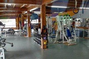 Apertura del gimnasio Sport Tracks en San Martín de los Andes
