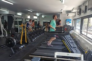 Ergo Club mudó su gimnasio del barrio Nueva Córdoba