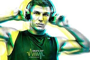 Gold's Gym lanza AMP, una plataforma de entrenamiento personal digital