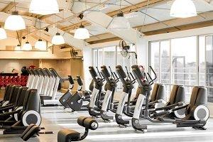 Megatlon está preparando un nuevo gimnasio en Parque Patricios