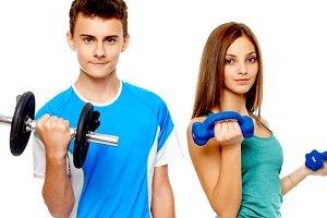Megatlon lanzó Megateens, una opción fitness para adolescentes