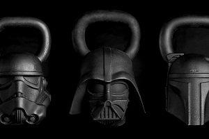 Onnit presenta accesorios para fitness inspirados en Star Wars