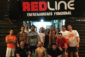 Red Line inaugura su tercer gimnasio en el club Quilmes de Mar del Plata