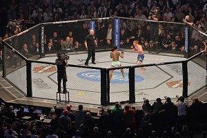 UFC firma acuerdo de licencia con Dyaco Internacional