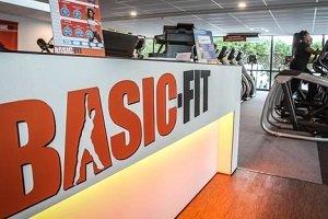 Aumenta un 26 por ciento la facturación de Basic-Fit en Europa