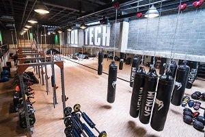 Bodytech Brasil estrena su gimnasio 103 con el concepto de juego