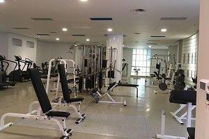 Club del Parque ya tiene su tercer gimnasio en Mendoza