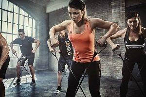 El ejercicio grupal reduce el estrés un 25 por ciento más que hacerlo solo