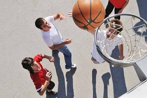 En Neuquén el 53 por ciento de los adolescentes abandona la práctica deportiva