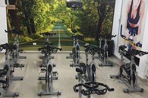 Go! inaugura su segundo gimnasio en Córdoba