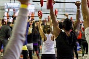 IDA Internacional ofrece a los gimnasios convertirse en centros de formación (1)