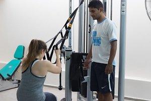 Ironsport va por la apertura de su cuarto gimnasio en Santiago del Estero