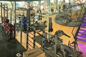 Ocampo trasladó sus instalaciones a Costa Salguero