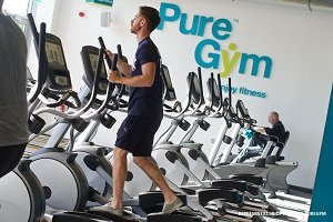 Pure Gym: Grimsby
