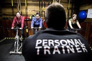 Abrió en Chile SP Personal Trainer Studio