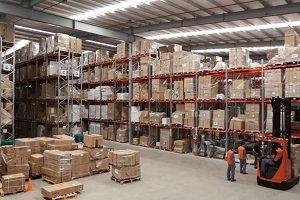 Argentrade inauguró su nuevo centro de distribución