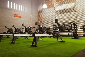 BriskBox CrossFit sigue creciendo en Córdoba