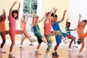 Buscan fomentar en España la actividad física desde la edad escolar