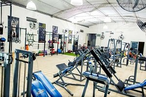 El gimnasio Renacer estrena instalaciones en Catamarca