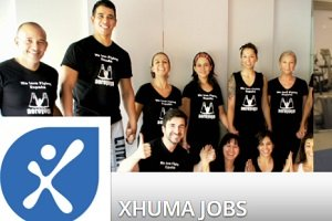 La bolsa de trabajo online XhumaJobs estrena plataforma