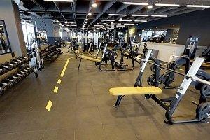 La cadena Stark Smart Gym de Colombia va por su sexto gimnasio