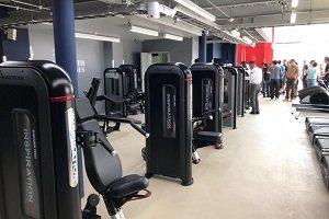 La cadena sueca Fitness24Seven llegó a Colombia