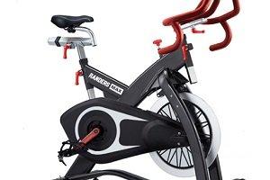 Lanzamiento de nueva bicicleta indoor de Argentrade