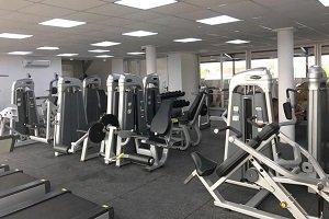 Nuevos gimnasios equipados con Mastertech
