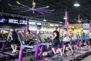 Planet Fitness apuesta a la Inteligencia Artificial (IA)